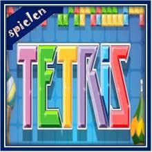 tetrisspielen