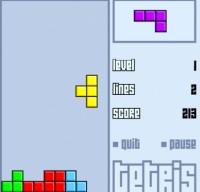 Tetris Spielen